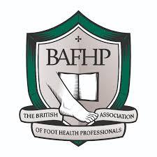BAFHP registered