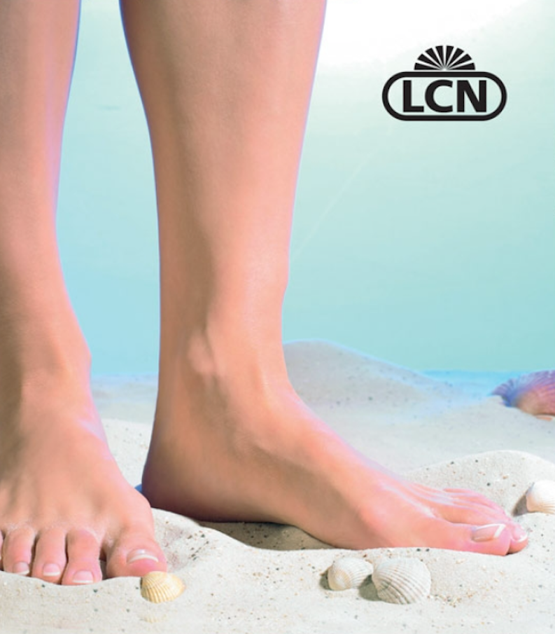 Cosmetic Toenail Reconstruction as performed by The Foot Clinic Coventry