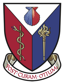 College_of_Podiatry,_UK,_Crest